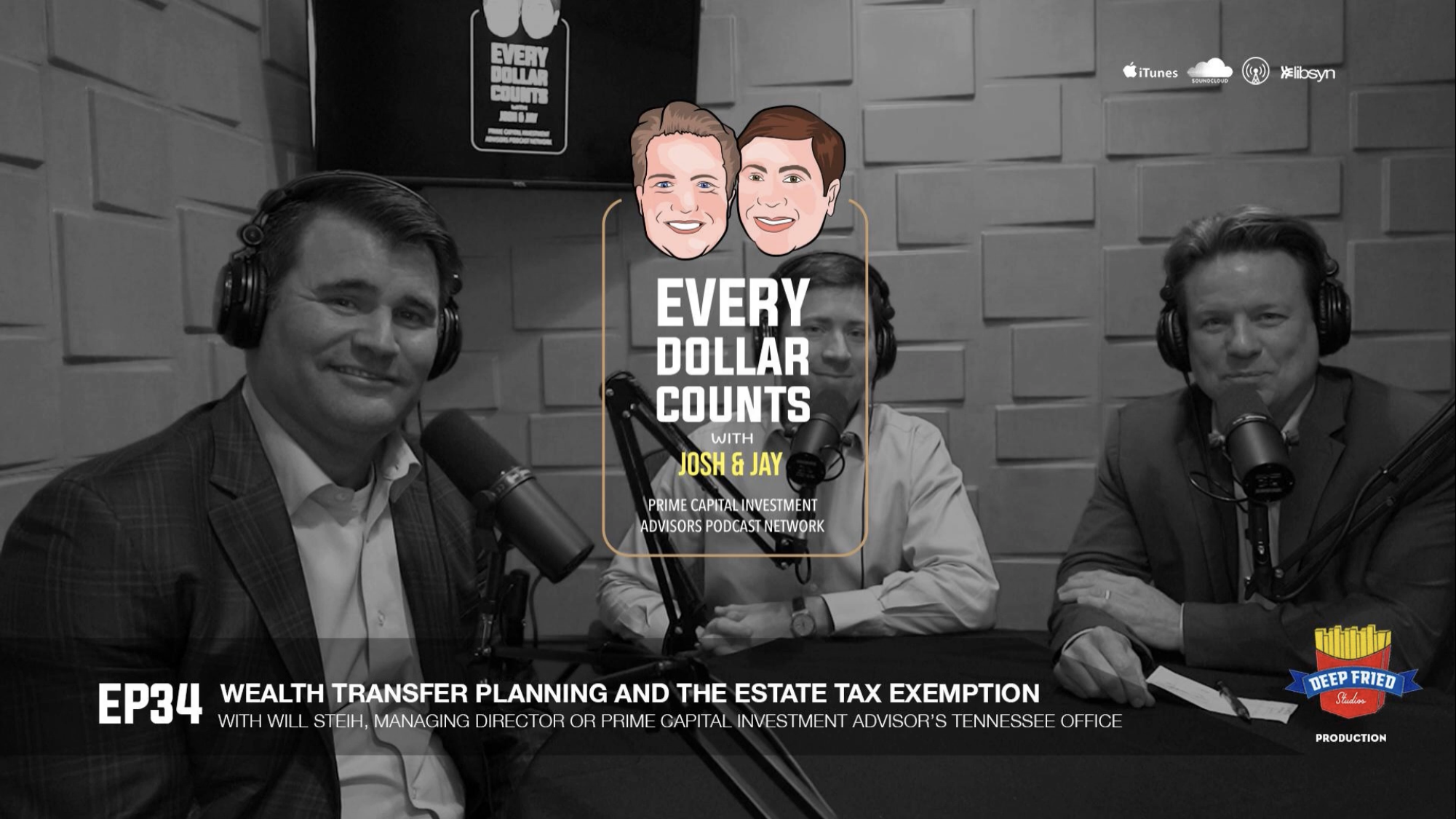 Wealth Transfer Planning and the Estate Tax Exemption Thumbnail