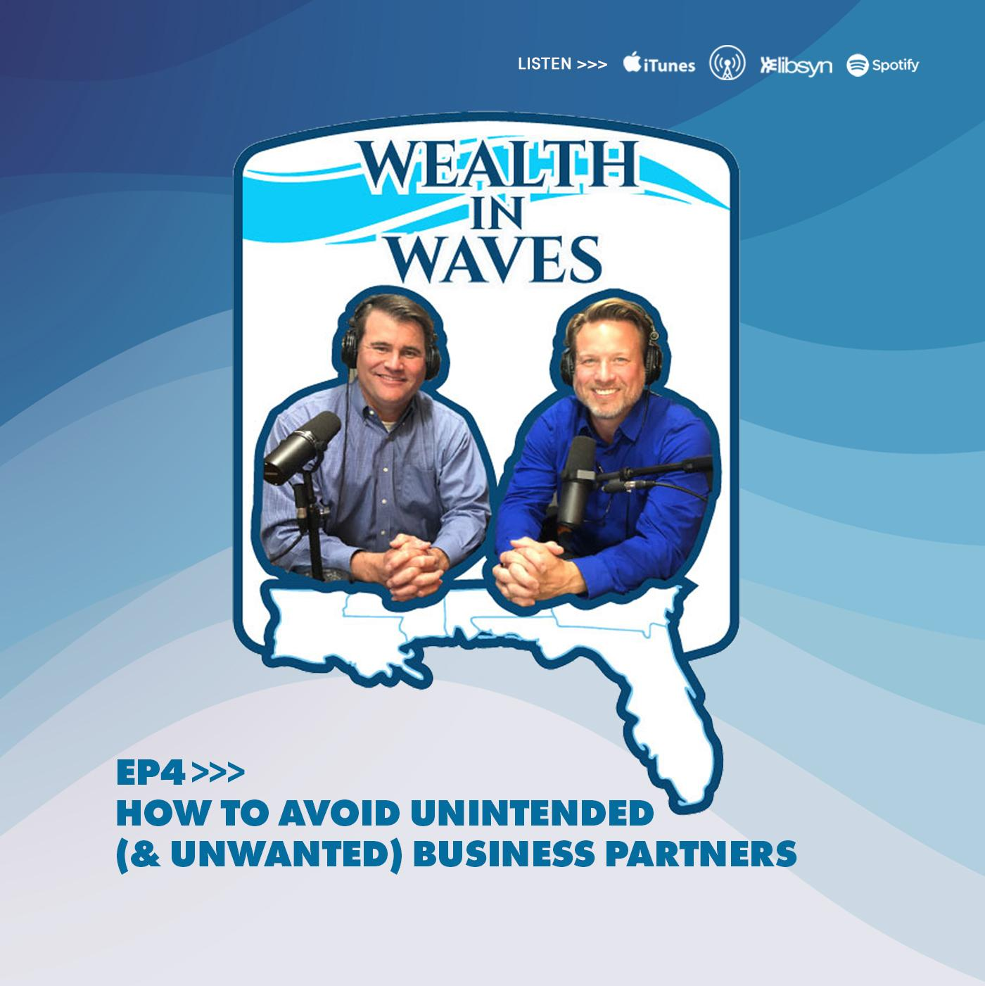 How to Avoid Unintended (& Unwanted) Business Partners Thumbnail