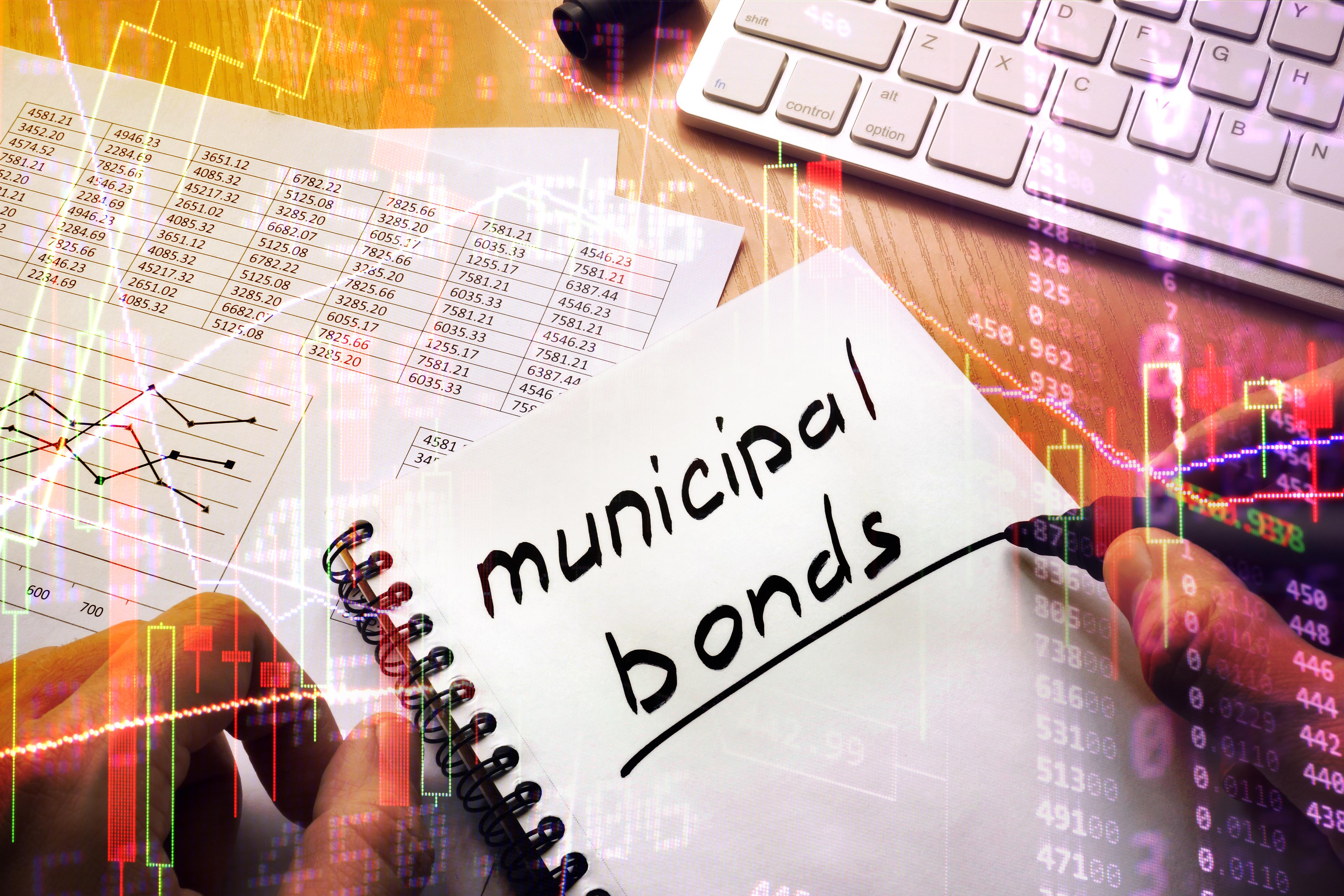 "Piton & Merchant Call ""Muni Market Update: Risks & Opportunities"" Thumbnail"