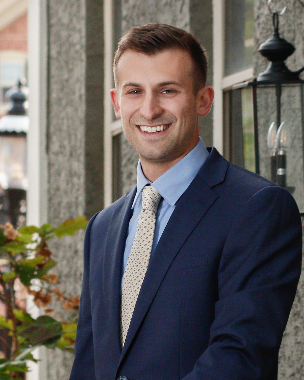 Joseph M. Bates headshot Upper Gwynedd, PA MRK Wealth Advisors