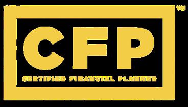 CFP logo Upper Gwynedd, PA MRK Wealth Advisors