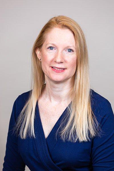 Noreen Brown headshot Upper Gwynedd, PA MRK Wealth Advisors