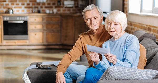 Reframing the Social Security Claiming Decision for Married Couples Thumbnail