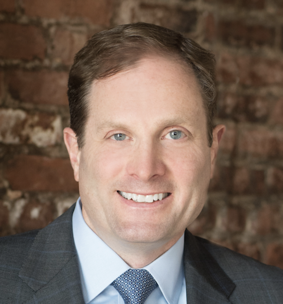 Tom Geoghegan, CFP®, CIMA®, CPWA®, RMA®, MBA Photo