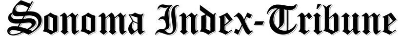 Sonoma Index-Tribune logo
