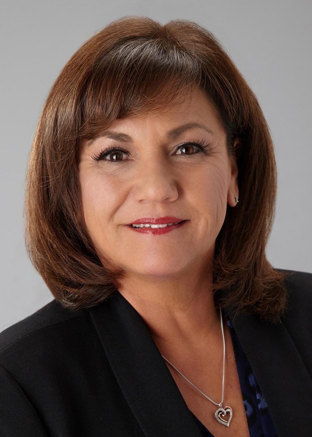 Debra Garcia, LUTCF®, AIF® Photo