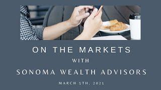 On the Markets 03/05/2021 Thumbnail