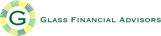 Logo for Glass Financial Advisors