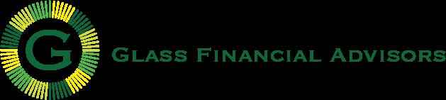 Logo for Glass Financial Advisors