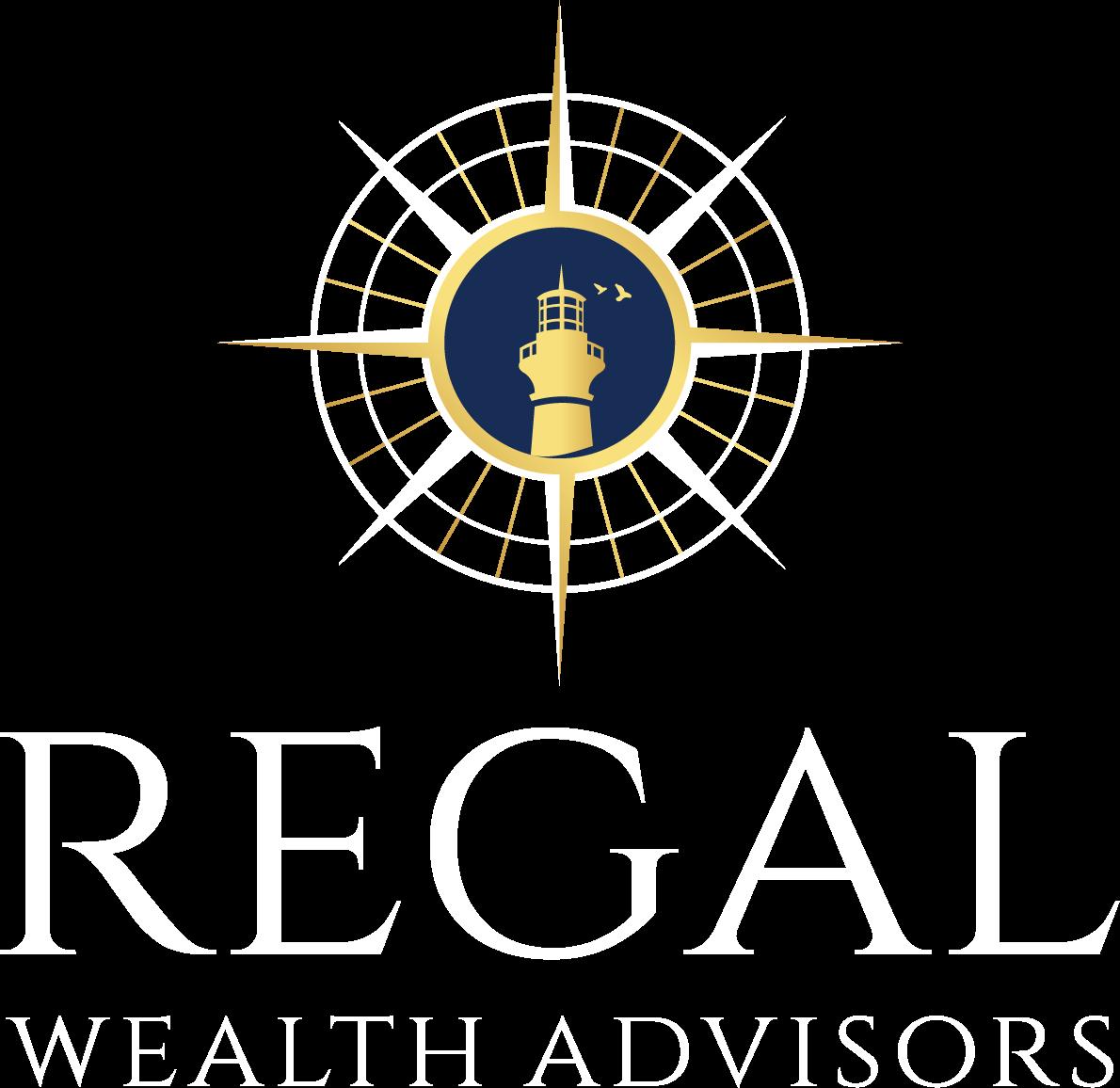 Logo for Regal Wealth Advisors