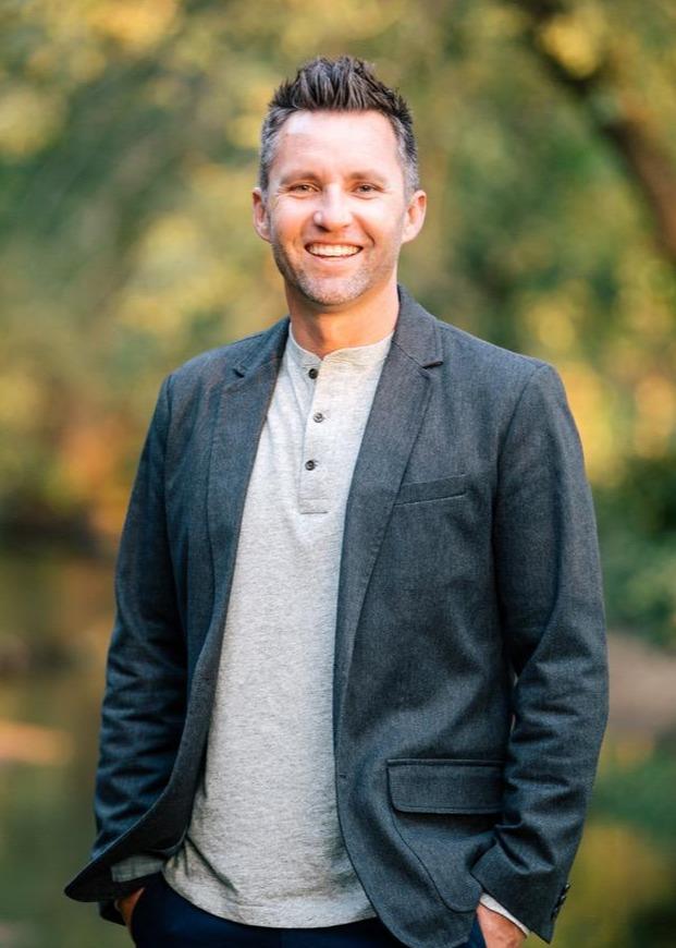 Garrett Vanneman, CFP® Photo