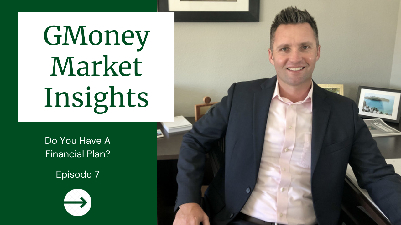 GMoney Market Insights: Do You Have A Financial Plan?  Thumbnail
