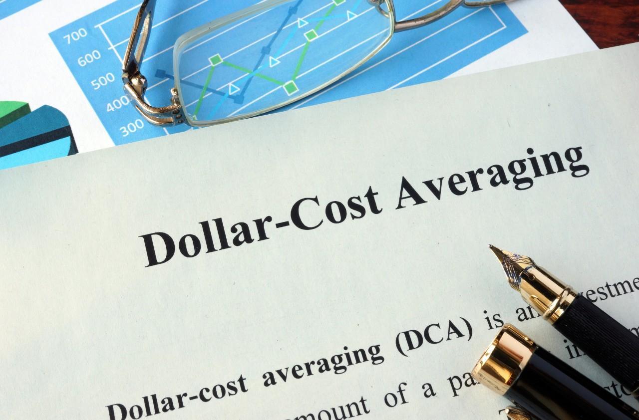 GMoney Market Insights: Dollar Cost Averaging Thumbnail