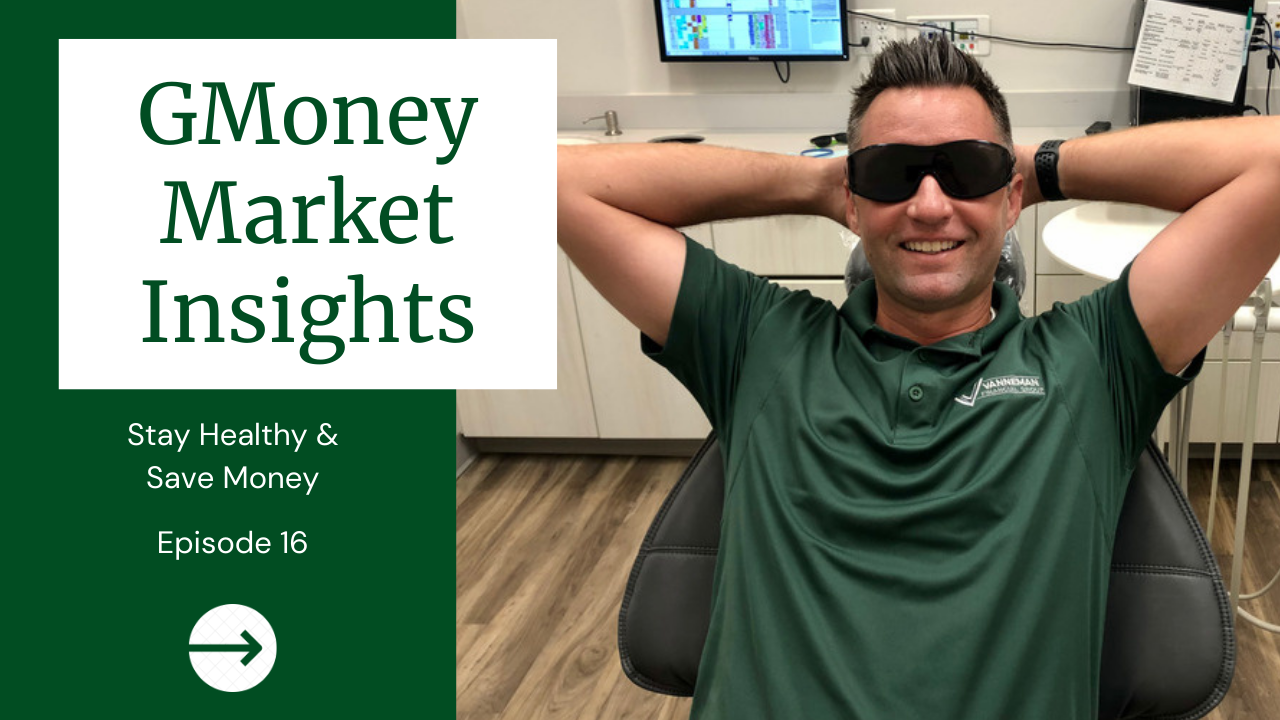 GMoney Market Insights: Stay Healthy and Save Money on Life Insurance Premiums  Thumbnail