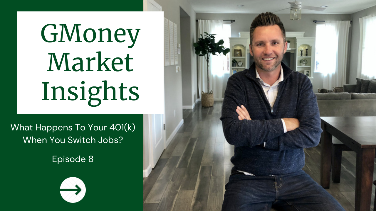 GMoney Market Insights: What Happens to Your 401(k) When You Switch Jobs?  Thumbnail