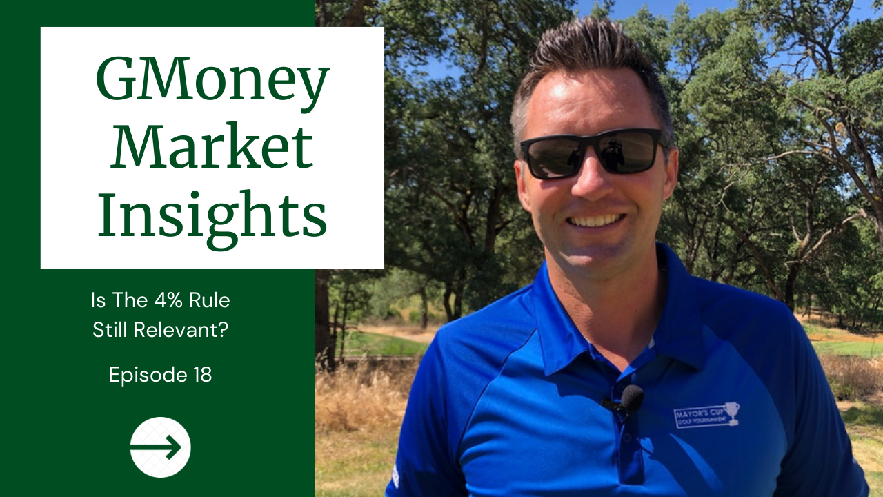 GMoney Market Insights: Is The 4% Rule Still Relevant?  Thumbnail