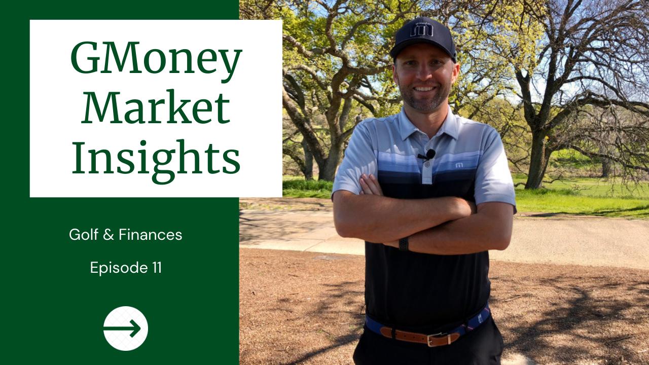 GMoney Market Insights: Golf and Finances Thumbnail