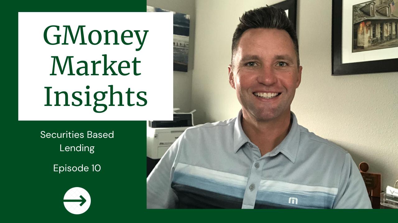 GMoney Market Insights: Securities Based Lending  Thumbnail