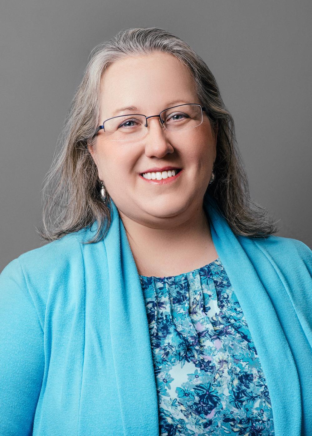 Catherine S. Woolston Photo