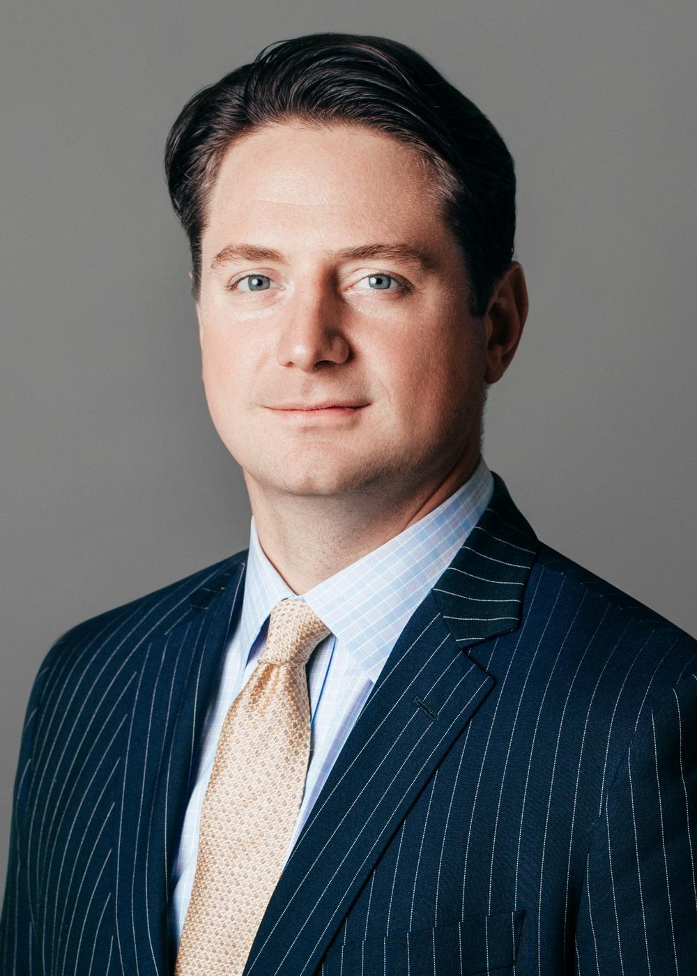 Matthew W. Sexton, CFP®, CIMA®, MSFP Photo
