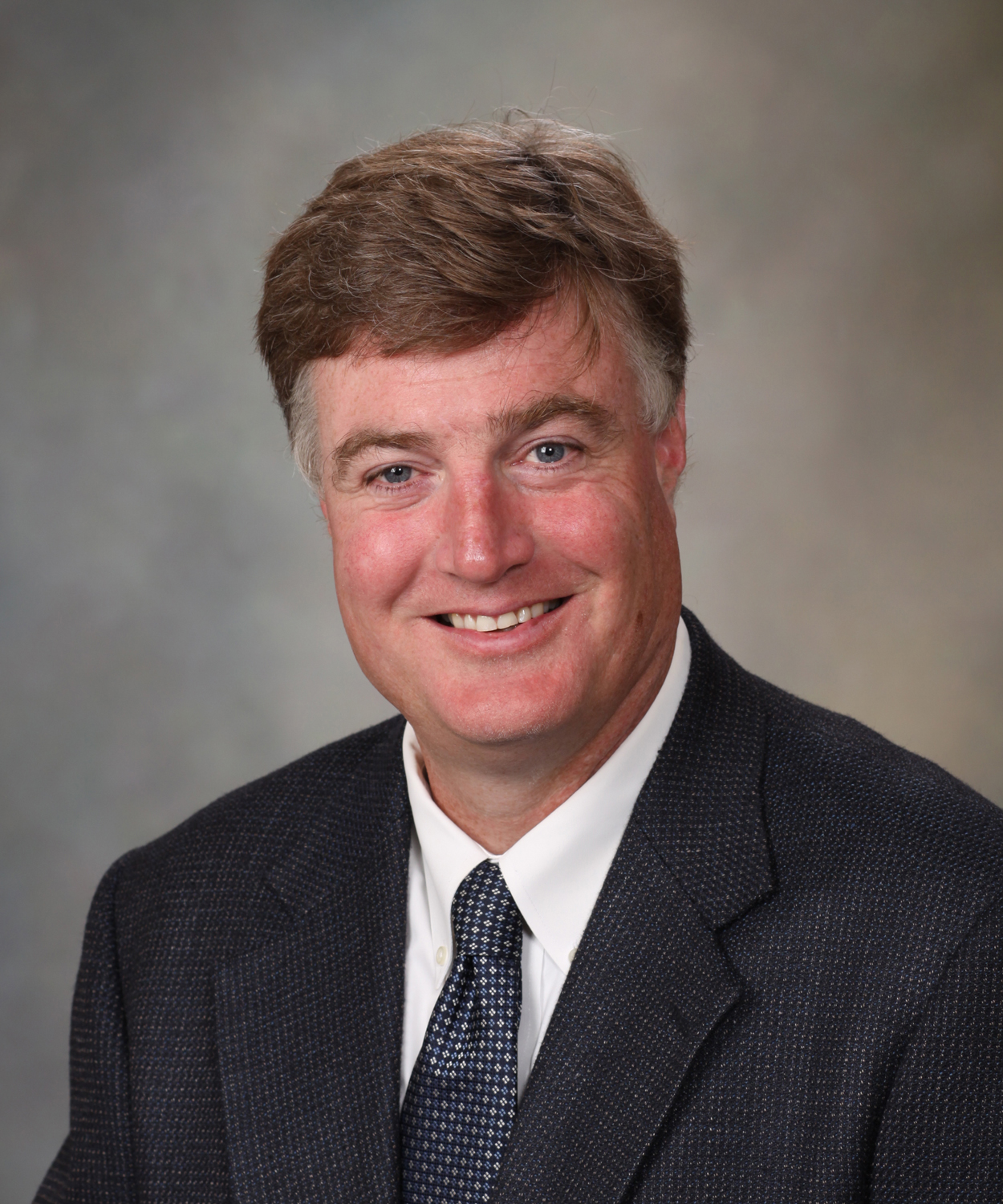 Dr. Andrew Badley, MD, FRCP(C), FACP, FIDSA  Professor and Chair, Dept of Molecular Medicine, Professor of Infectious Diseases, Chair - COVID-19 Research Task Force, Mayo Clinic, Rochester, MN