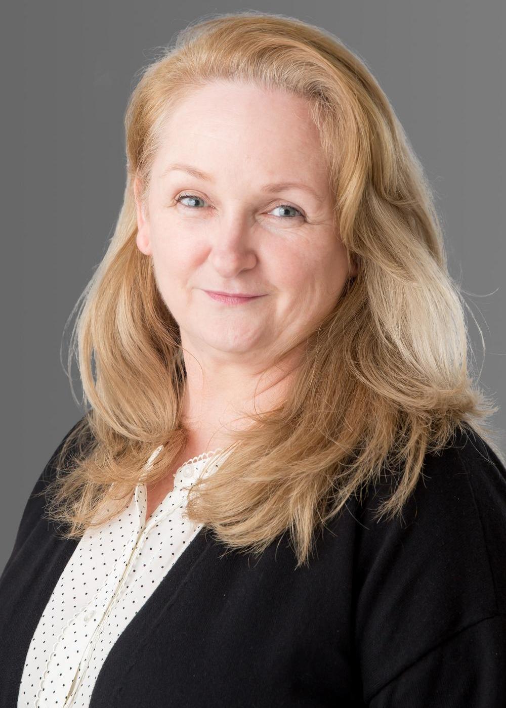 Susan O'Shaughnessy Photo