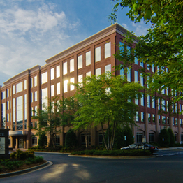 Office Expansion Morehead Place Charlotte, NC Novare Capital Management