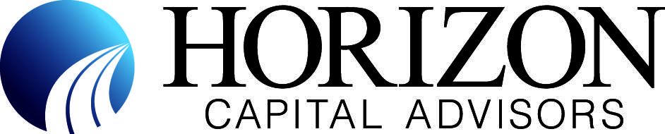 Logo for Horizon Capital Advisors