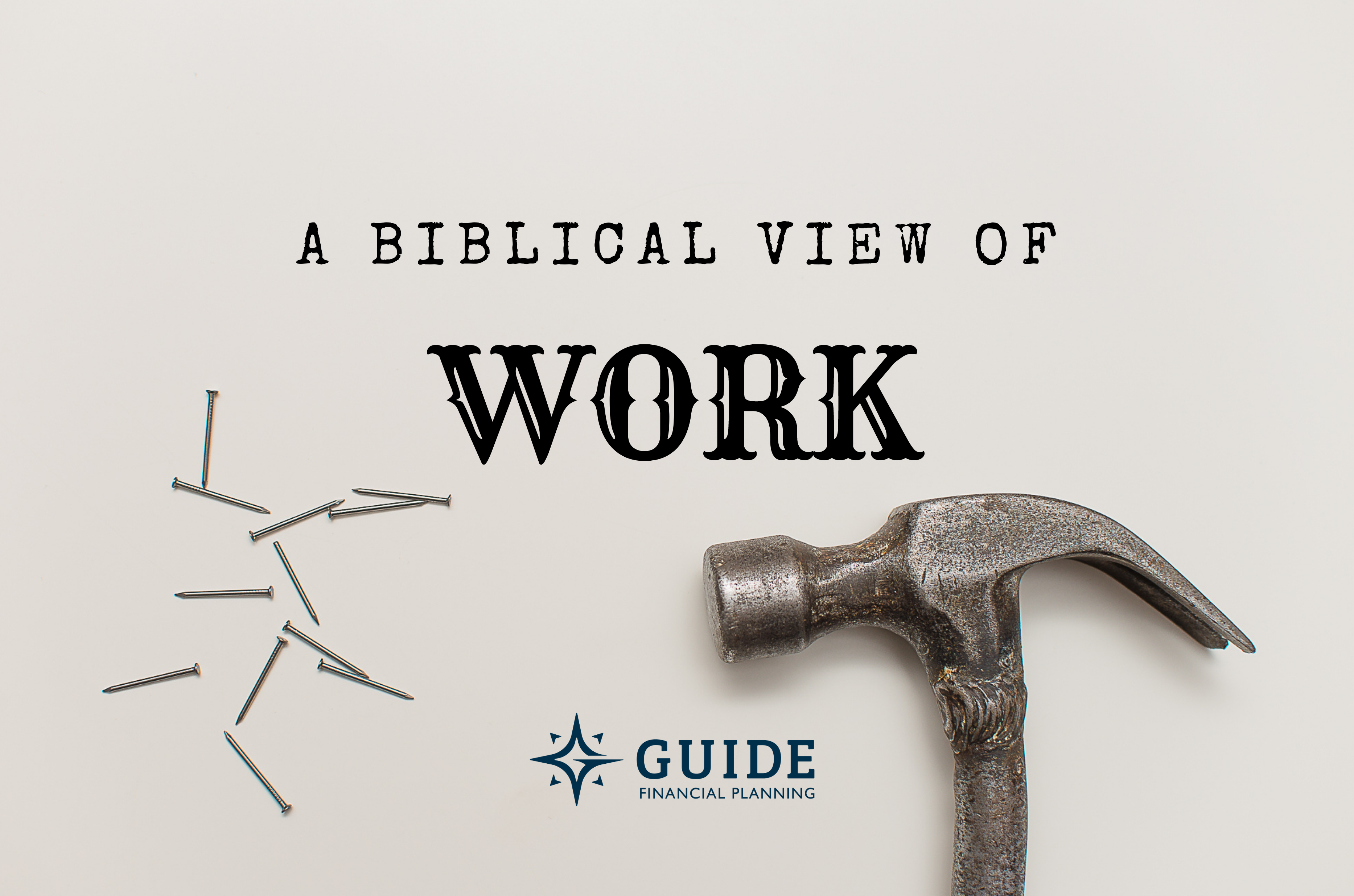 Why Work? A Biblical View of Work Thumbnail