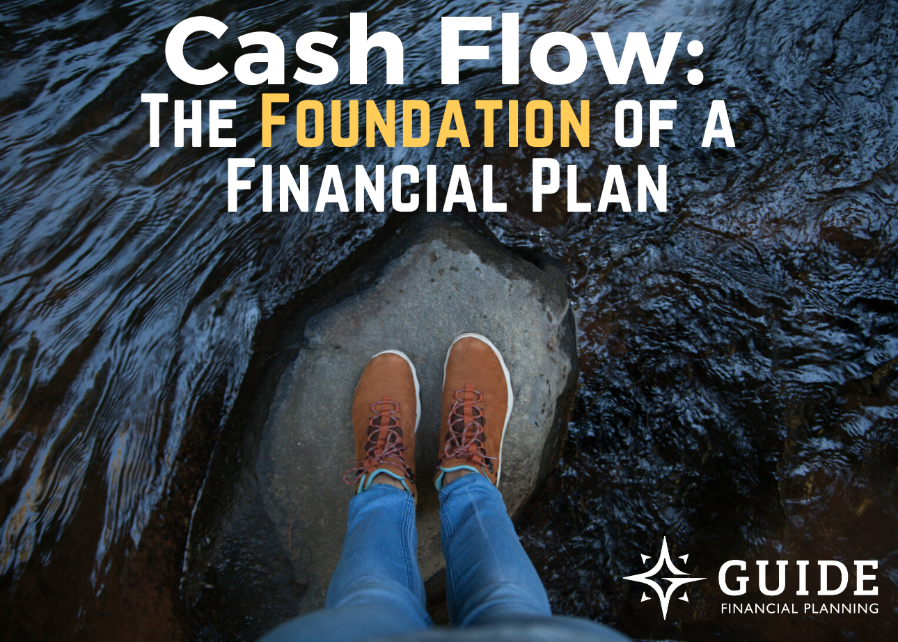 Cash Flow: The Foundation of a Financial Plan Thumbnail