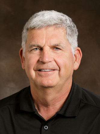 Randy Wacek, MBA Photo
