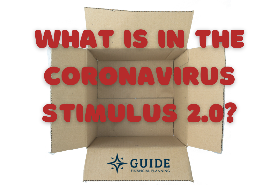 What Is In The Coronavirus Stimulus 2.0? Thumbnail