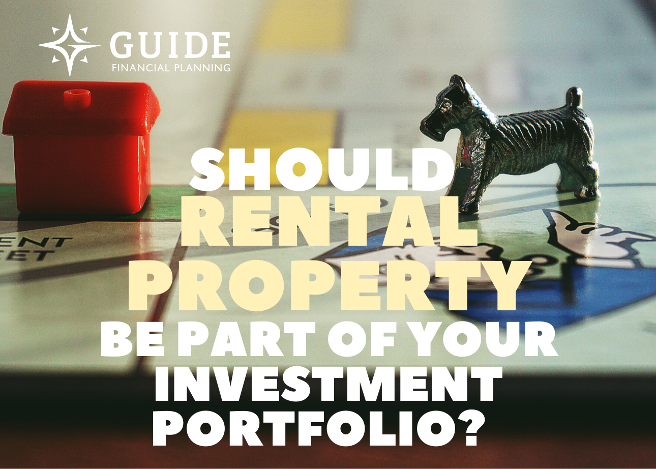 Should Rental Property Be Part Of Your Investment Portfolio? Thumbnail