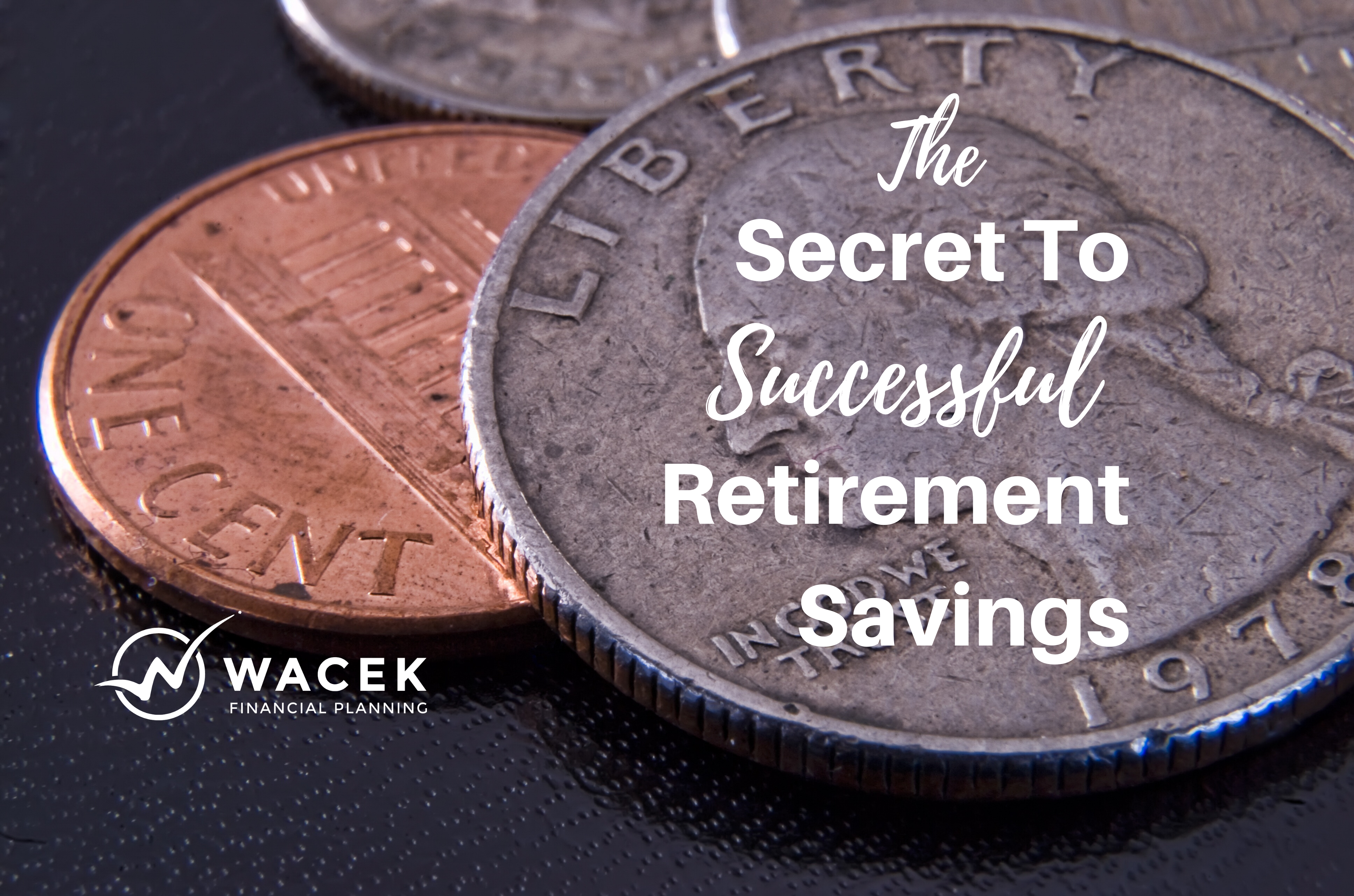 The Secret To Successful Retirement Savings Thumbnail