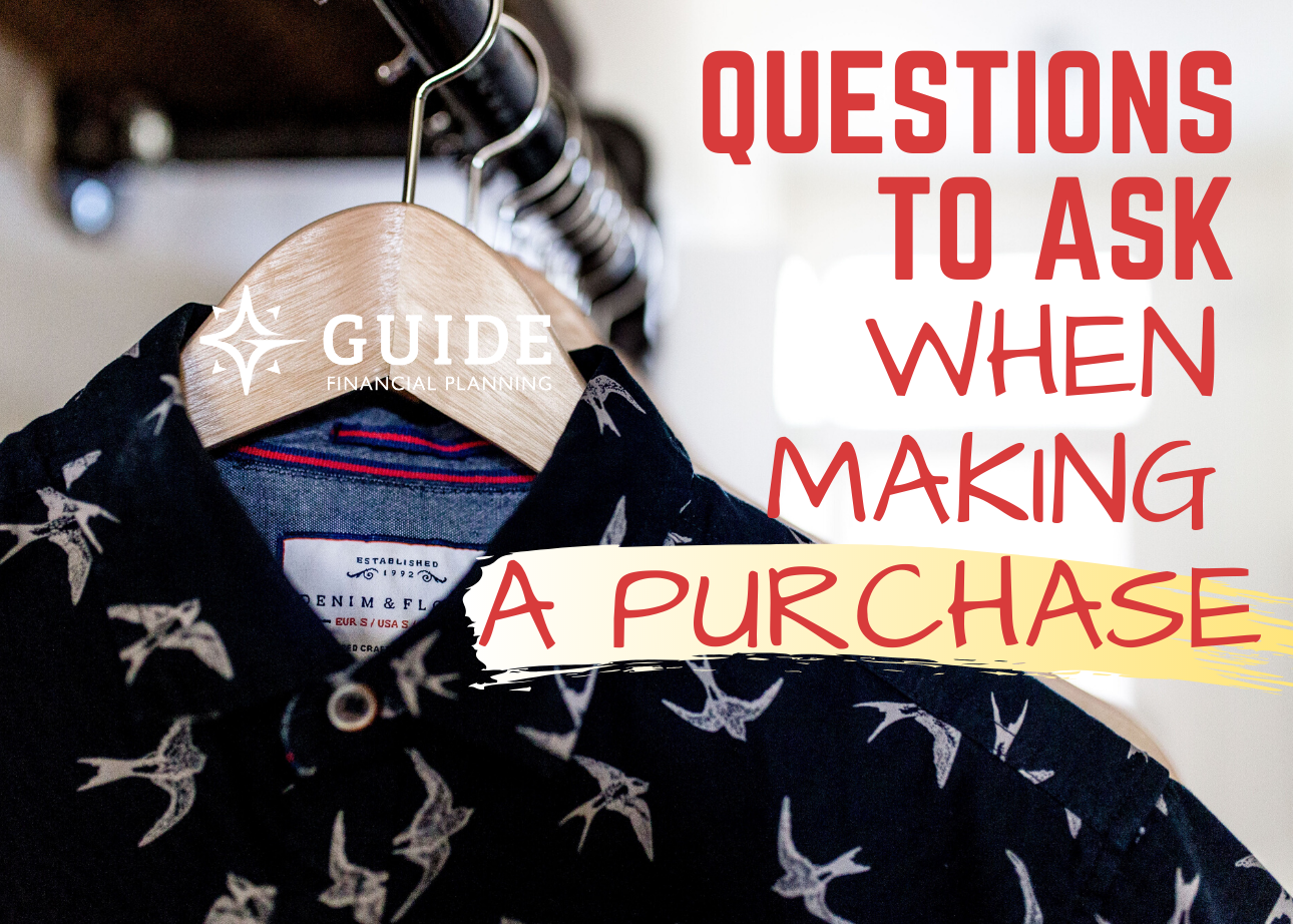 4 Questions To Ask When Making A Purchase Thumbnail