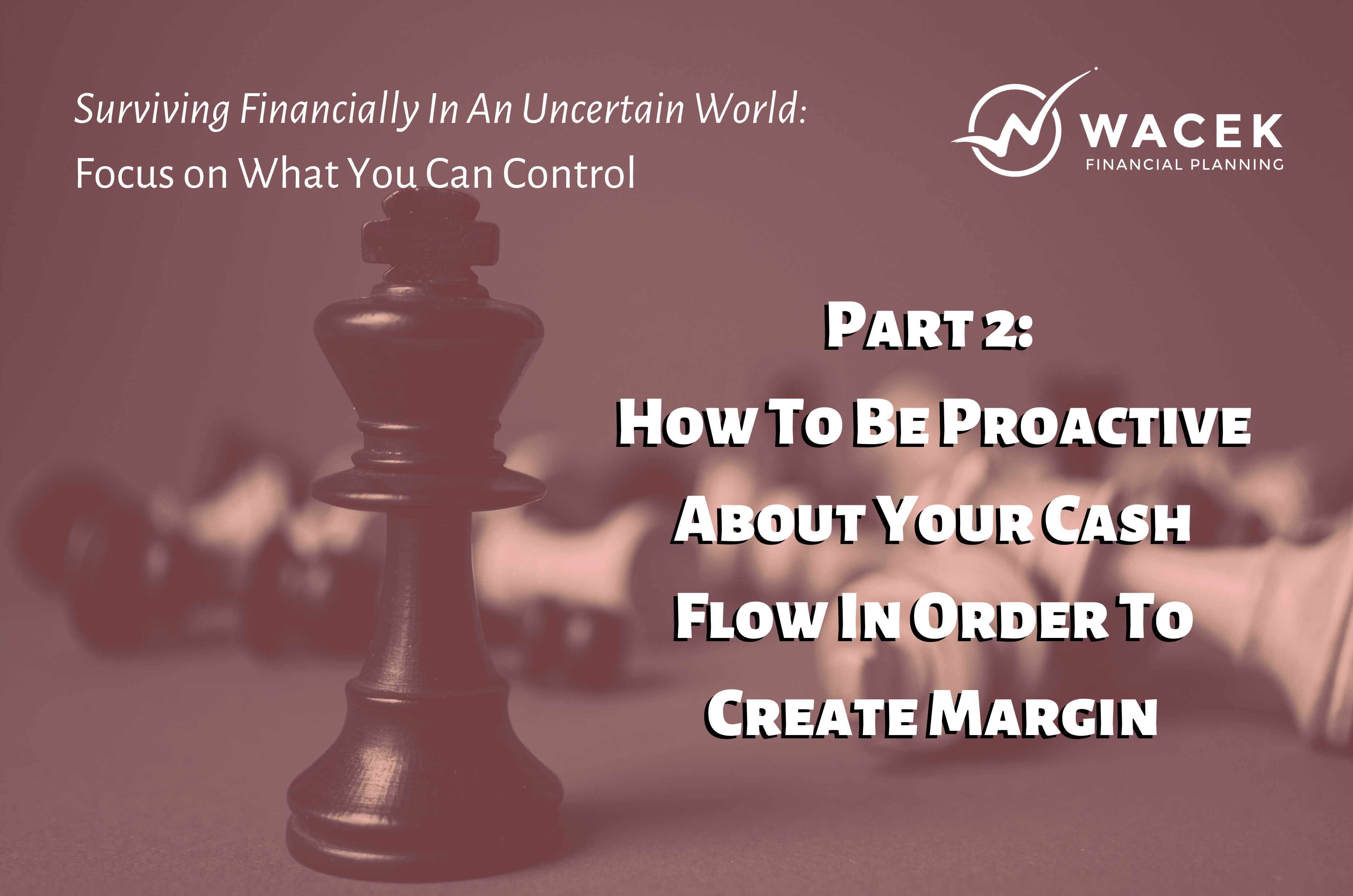 How To Be Proactive About Your Cash Flow In Order To Create Margin Thumbnail