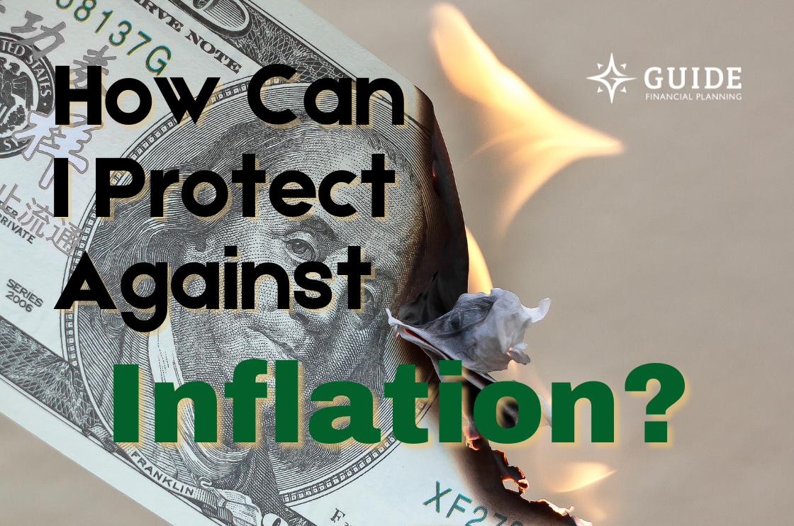 How Can I Protect Against Inflation? Thumbnail