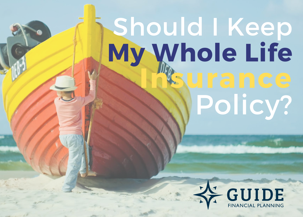 Should I Cancel My Whole Life Insurance Policy? Thumbnail
