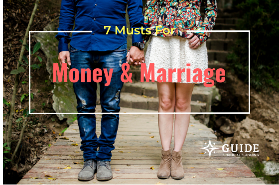 7 Musts For Money And Marriage  Thumbnail