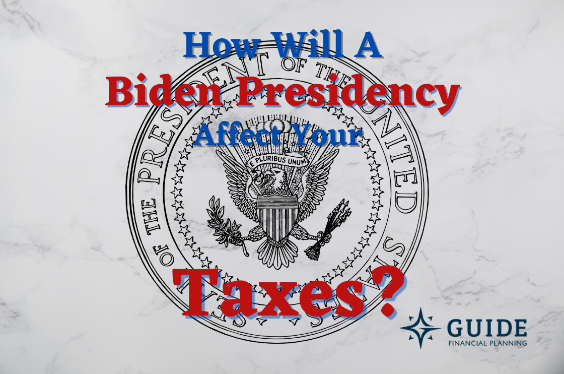How Will A Biden Presidency Affect Your Taxes? Thumbnail