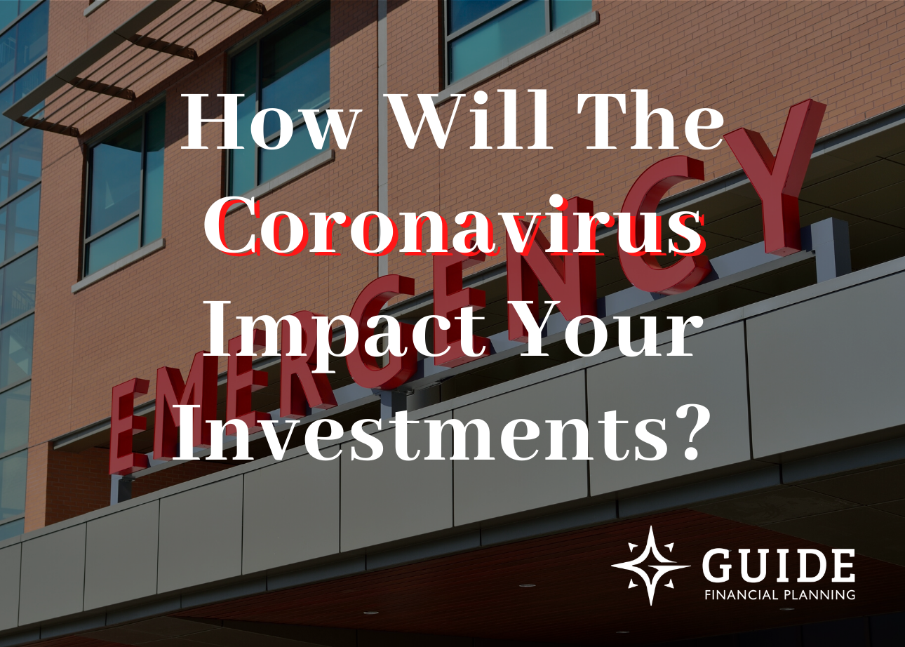 How Will The Coronavirus Impact Your Investments? Thumbnail