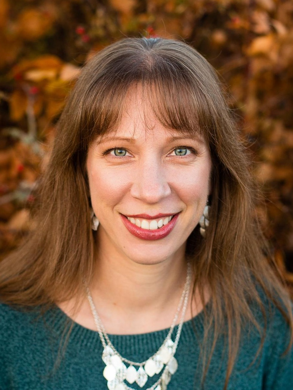 Amy Artiga, MBA Photo