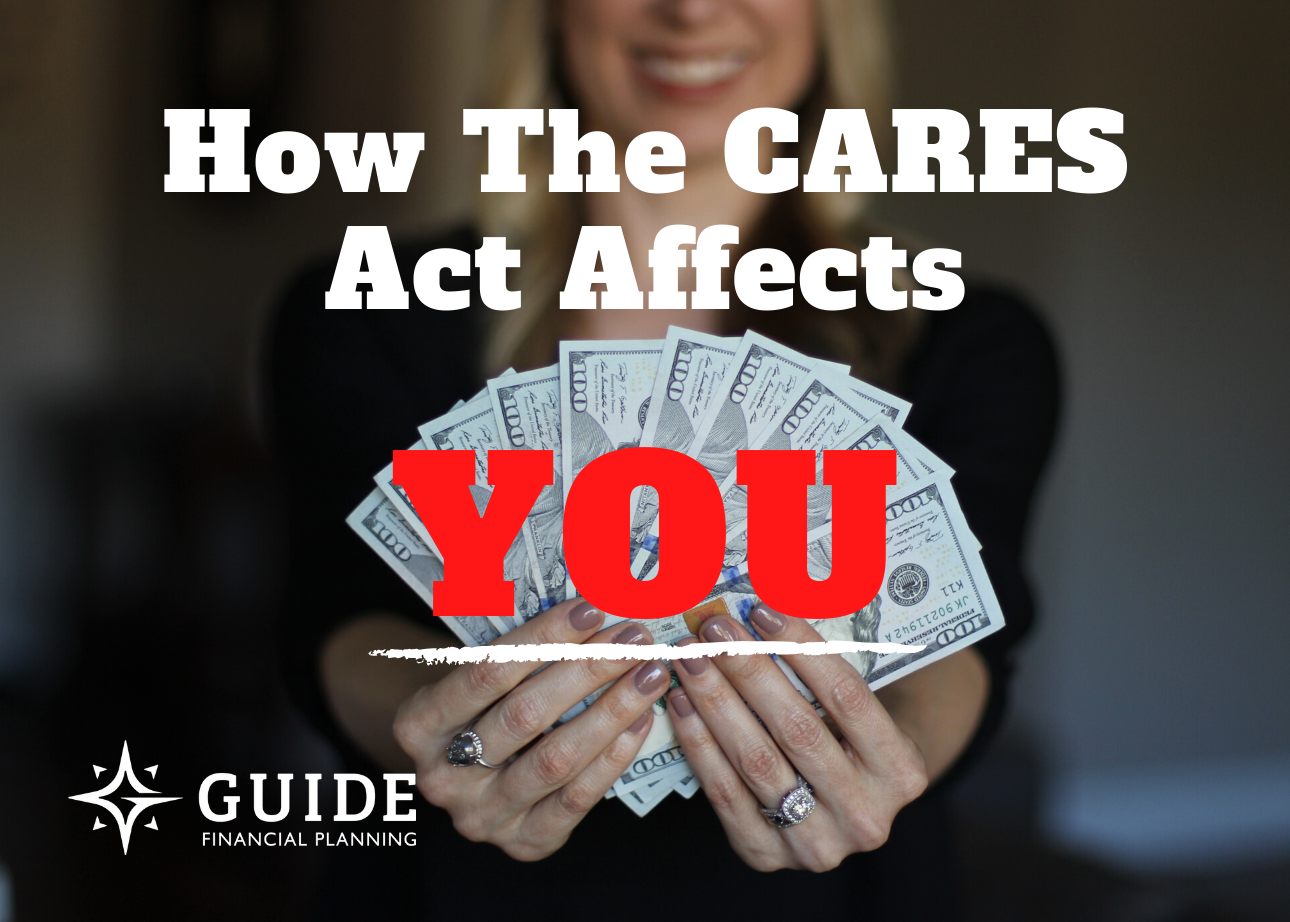 How The CARES Act Affects You Thumbnail