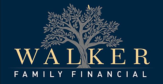 Logo for Walker Family Financial