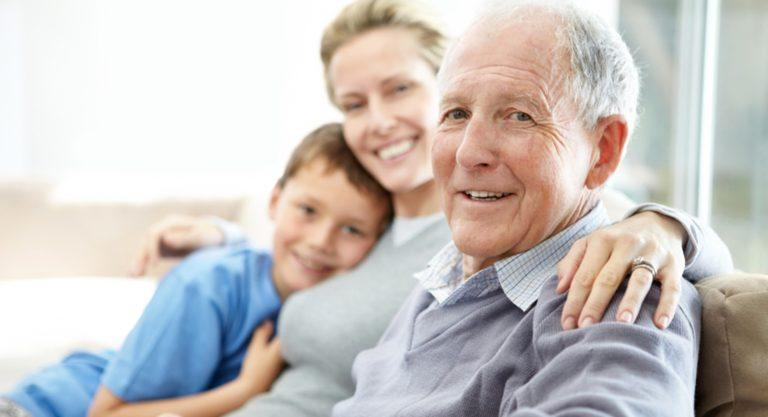 How to Have Courageous Conversations With Elderly Parents Thumbnail