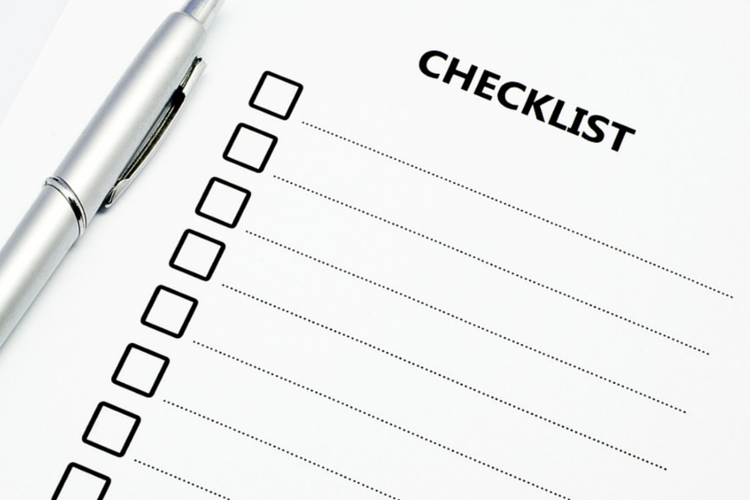 A Simple Checklist Saves Lives...and Improves Financial Planning Outcomes Thumbnail