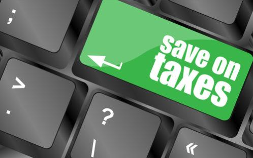 5 Ways High-Earners Can Save Money on Taxes Thumbnail