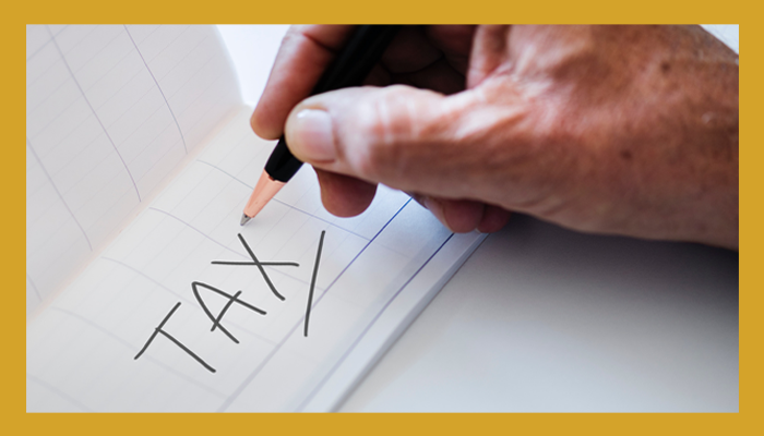 Get A Big Jump on Your Year-End Tax Planning Thumbnail