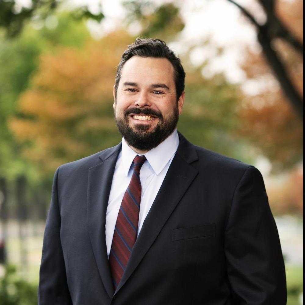 Matt Wilson, CFP® Photo