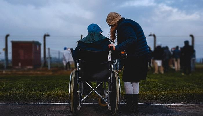 Long-Term Care and Your Financial Plan Thumbnail